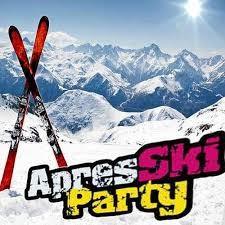 Apres-ski party