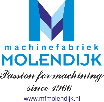 Molendijk Machine Parts