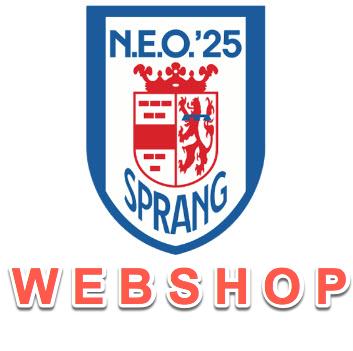 Webshop NEO'25