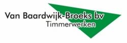 van Baardwijk-Broeks Timmerwerken B.V.