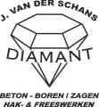 J. van der Schans Diamant