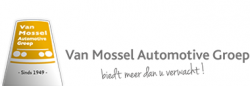van Mossel Shared Service Center B.V.